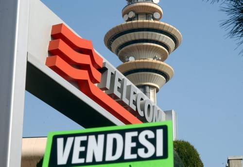 Il Tesoro blinda Telecom: arriva la golden share