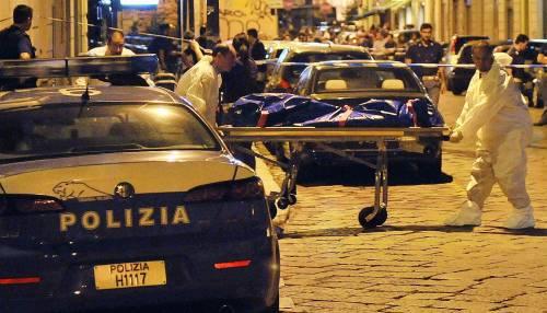 Delitto di via Muratori I killer hanno ucciso per un debito di droga