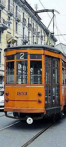 E intanto in tram si fanno anche le visite al cuoreLo screening al Castello