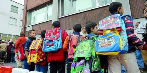 Proposta di Forza Italia: «Il sistema sanitario curi i bambini stranieri»
