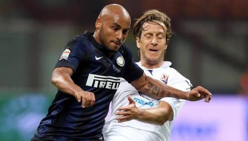 La Viola ci prova, ma l'Inter non ci sta