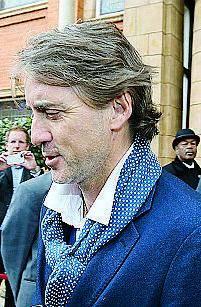 Il Galatasaray cerca Mancini: debutterà contro la Juve?Dopo l'esonero di Terim