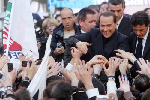 Berlusconi: Quirinale ostile. Illuso chi pensa di fermarmi