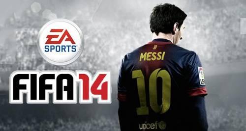 Con FIFA 14 e Disney Infinity il Natale è gia arrivato