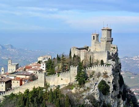 «San Marino punta a diventare un'eccellenza per l'esclusivo mercato delle opere d'arte»