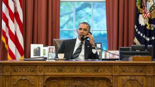 E Obama annaspa: perfino Putin lo umilia a casa sua