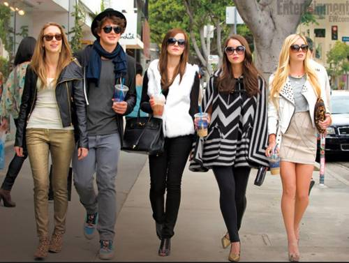 """Il film del weekend: """"Bling Ring"""""""