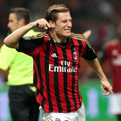 Il Milan scopre Birsa-gol E chiude anche la porta