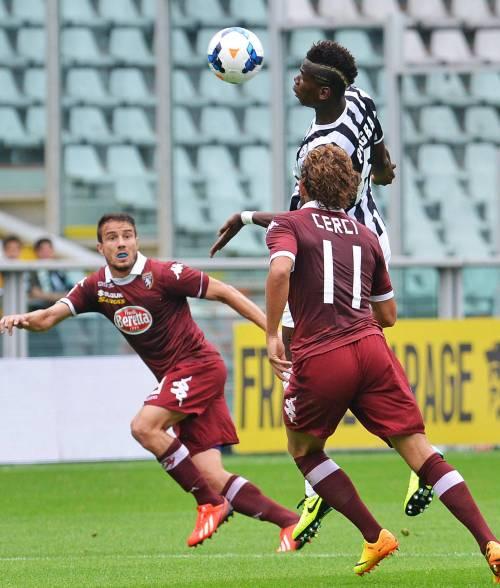 La Juventus vince il derby