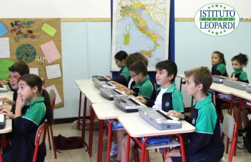 Istituto Europeo Leopardi, missione futuro