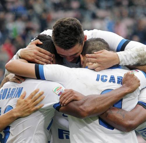 L'Inter crea ma non conserva. Cagliari, un punto con un tiro