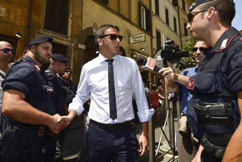 Governicchio o voto anticipato? Il Pd rischia di spaccarsi nello scontro Renzi-Letta