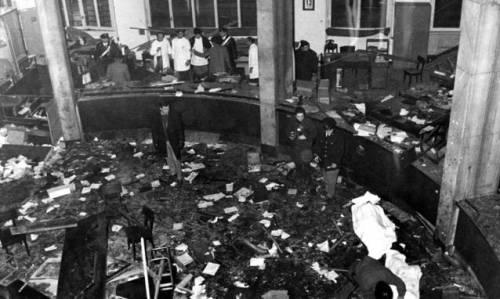 Piazza Fontana, gip archivia indagine sulla doppia bomba