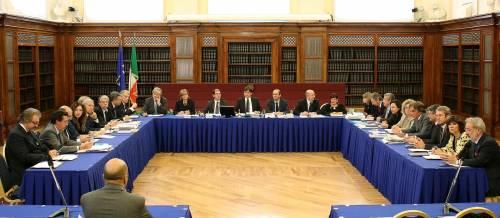 L'ultima farsa della Giunta: Berlusconi deve decadere