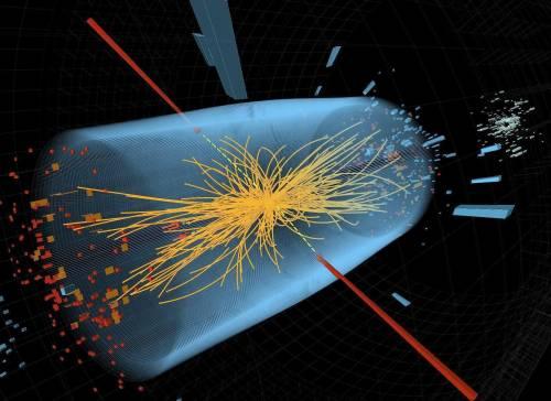 """L'esperimento del Cern che ha portato alla """"particella di Dio"""""""