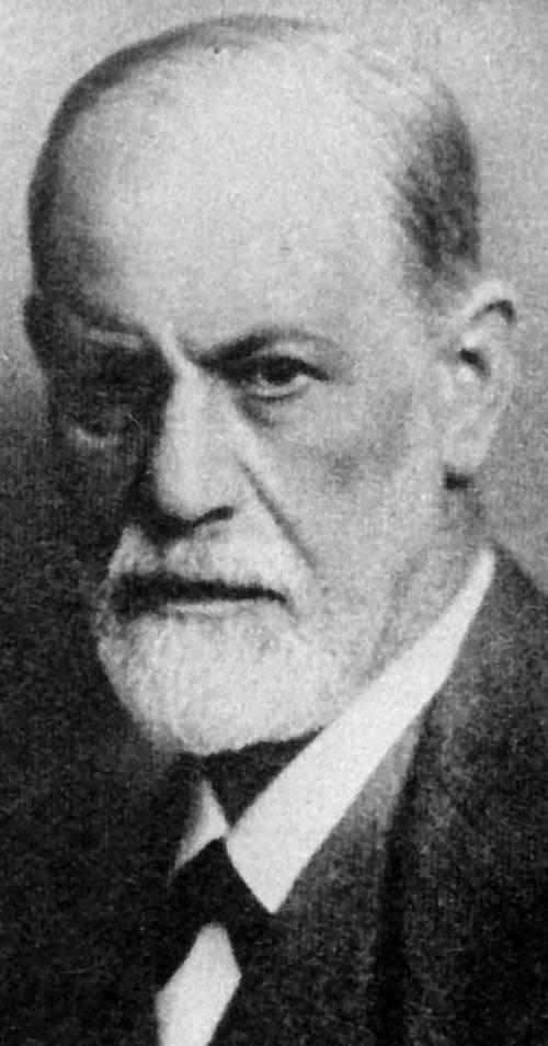 """Freud pro gay: """"Non c'è nulla di cui vergognarsi"""""""