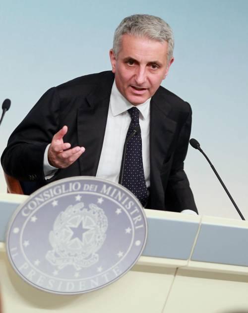 """Rimpasto di governo, Quagliariello si sfila: """"Non mi interessa un ministero"""""""