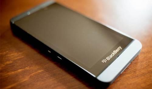 """La lettera aperta di Blackberry ai suoi clienti: """"Continuate a credere in noi"""""""