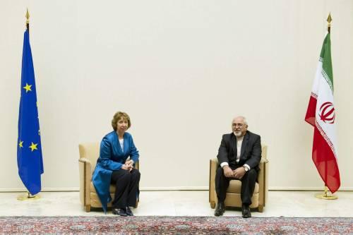 L'Iran apre a visite sui siti nucleari
