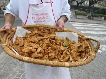 In Emilia Romagna tra paioli fumanti e tartufo nero