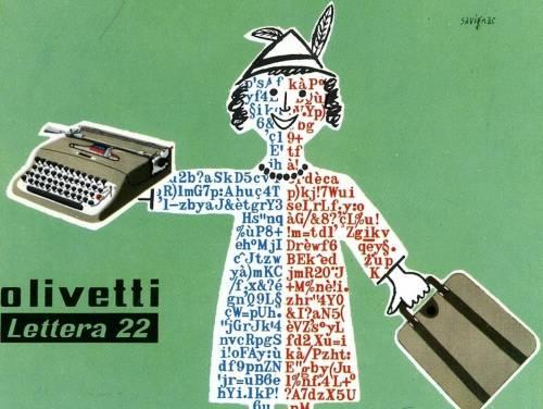 Un Olivetti rivoluzionario ma un po' troppo buonista