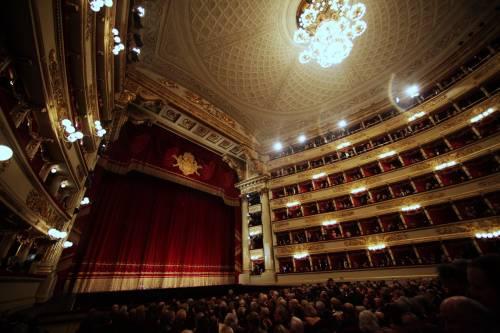 Alla Scala la strana arte del sestetto d'archi