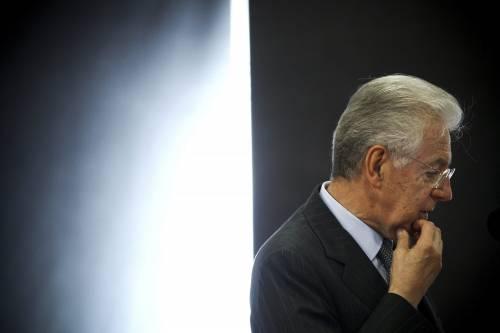 """""""La decadenza è incostituzionale, Monti lo sa"""""""