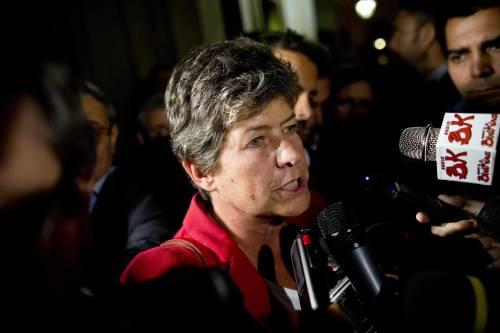"""La Camusso minaccia Renzi: """"Pronti alla mobilitazione"""""""