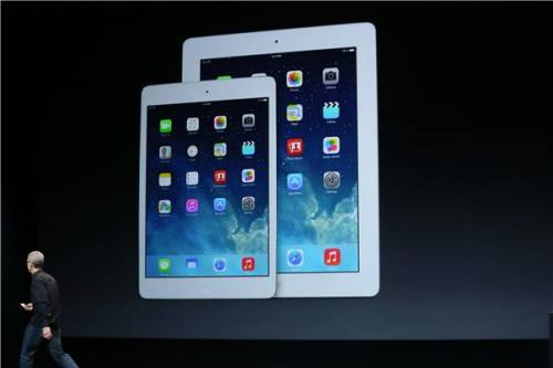Storico accordo tra Apple e Ibm
