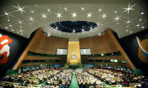 Il governo globale ha 68 anni, ma sono stati tutti inutili