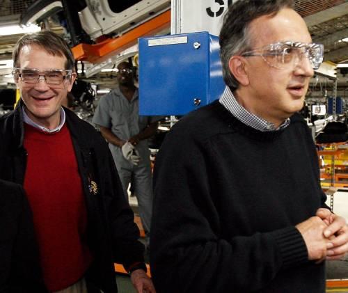 """Marchionne rivoluziona Fiat: """"Produrremo solo per la fascia alta"""""""