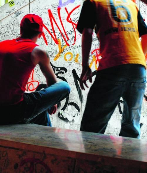 Allarme bullismo a scuola: vittima uno studente su due