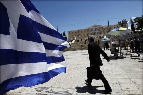 Grecia, in prigione chi si opporrà ai regolamenti Ue