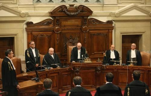 Mediaset, il Pg della Cassazione convoca il giudice Esposito