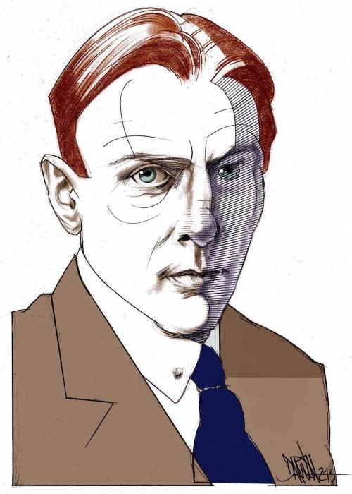 """Il """"Maestro"""" Bulgakov un veggente che raccontò la Russia dello zar Putin"""