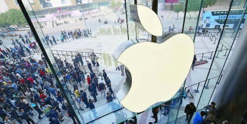 Classifica dei migliori brand: la Apple è al primo posto, nessun italiano tra i top 100