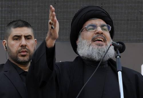 Hezbollah condanna gli attenatori parigini