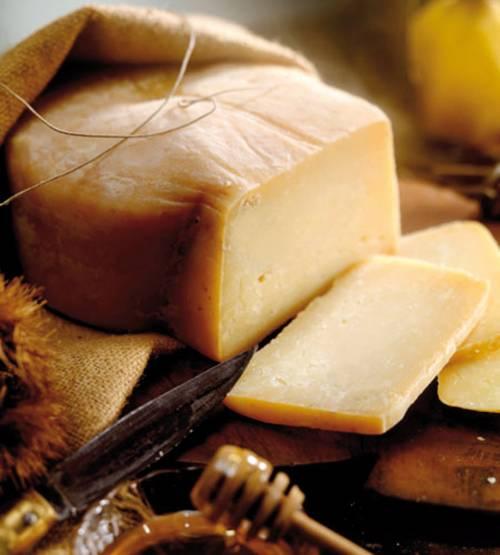 Emilia Romagna, derby dei formaggi di fossa