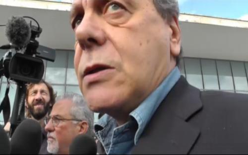 "Nitto Palma: ""Indeboliti i valori dei moderati"""