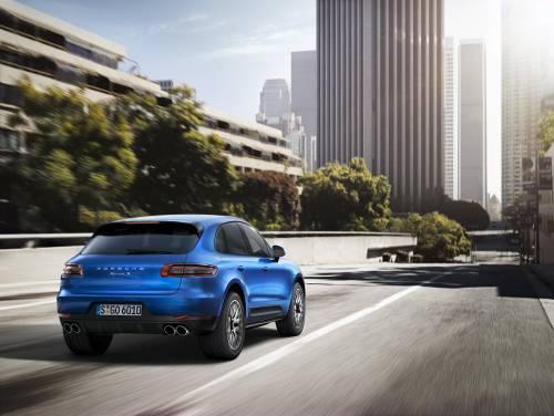 Dirigente di Porsche arrestato per lo scandalo Dieselgate