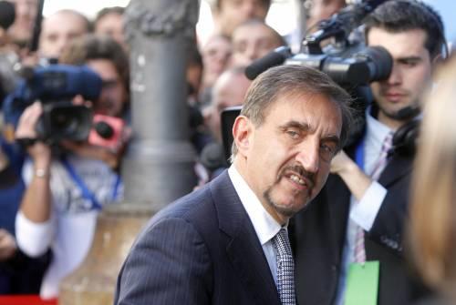 """Fonsai, a La Russa parcelle per 451mila euro. Ma lui: """"Parcelle vecchie"""""""