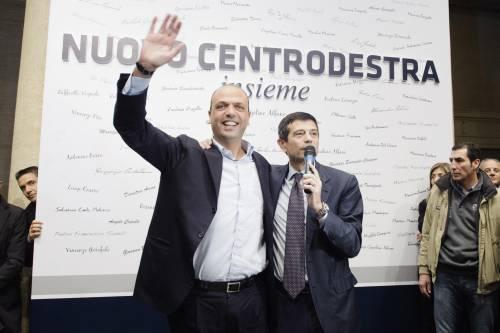 """Alfano in pressing sul Pd: """"Niente alibi sulla giustizia"""""""