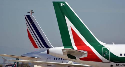 Fallita scalata Alitalia, chieste le condanne per Baldassarre e Valori