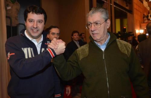"""Bossi: """"Tosi ha da tempo un accordo con Passera"""""""