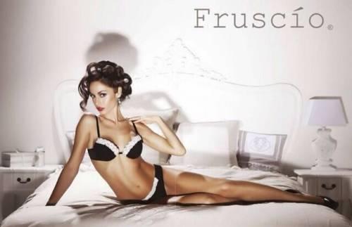 Raffaella Fico super sexy in lingerie 10