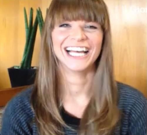 """Alessandra Amoroso si confida: """"Mi sento una cantante, sempre 24 ore su 24"""""""