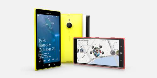 Il Nokia Lumia 1520 arriva in Italia