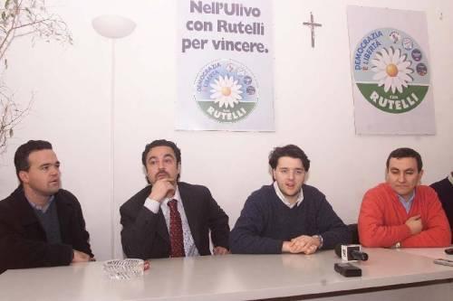 Renzi, lo scout democristiano che si è preso il Pd