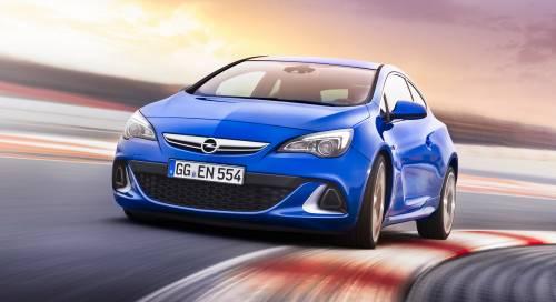 Opel Astra OPC, 280 cv di emozioni morbide