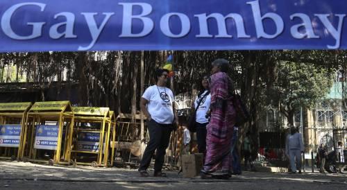 India, svolta storica: i rapporti omosessuali non saranno più reato